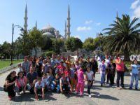 Sevgi Evleri'nde kalan çocuklara Çanakkale Gezisi