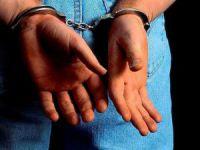 Anamur'da suç işledi, cezaevinden firar etti, Kahramanmaraş'ta pompalı tüfekle yakalandı