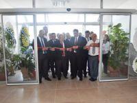MEÜ Anamur Meslek Yüksekokulu Prof.Dr.Ali Ayhan Kampüsü açıldı