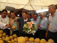 Mezitli'de kapalı semt pazarı çalışmaları başladı