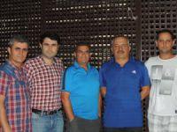 ANTİSK'te yeni başkan Ali Balcı oldu