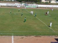 Anamur Belediyespor, evinde Konya Ereğlispor'a boyun eğdi: 3-2