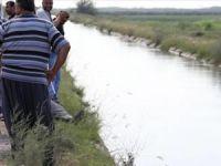 Bozyazı'da bir çocuk sulama kanalında boğuldu