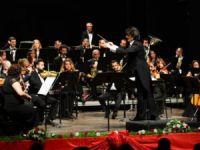 Mersin Devlet Opera ve Balesi sezonu muhteşem bir konserle açtı