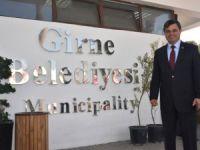 Başkan Türe, Girne Belediyesi tarafından düzenlenen 14. Zeytin Festivali'ne katıldı