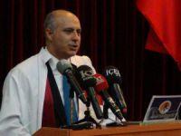 Mersin Üniversitesi (MEÜ), yeni eğitim-öğretim yılını törenle açtı