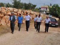 Başkan Turgut: Yaşanılır bir Silifke için çalışıyoruz