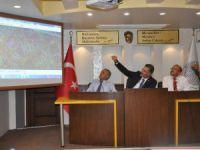 Toroslar Belediye Meclisi'nden Milli Eğitim'e 7,5 dönüm arsa tahsisi