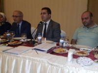 Lütfi Elvan: 1 Kasım, AK Parti'nin ve Mersin'in zafer günü olacak