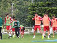 Mersin İdman Yurdu, Trabzonspor için start verdi