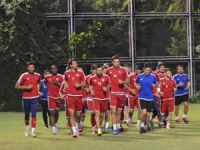 MİY Teknik Direktörü Bülent Korkmaz: Trabzonspor maçı dönüm maçımız olacak