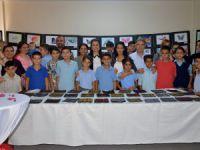 Akdeniz Belediyesi Adanalıoğlu Mahalle Evi'nde 300 eserlik dev sergi