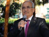 Başkan Kocamaz, Ankara'daki terör saldırısını kınadı