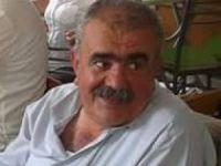 Ankara'daki hain saldırıda Tarsus'tan Metin Peşmen yaşamını yitirdi