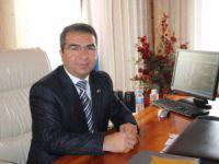 Çamlıyayla Belediye Başkanı İsmail Tepebağlı: Terörü lanetliyoruz