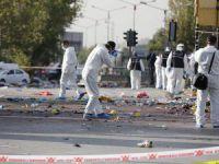 Ankara'daki alçak saldırıda Anamurlu Abdülkadir Ünlü de yaralandı