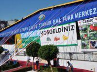 Anamur 2. Tarım ve Gıda Fuarı'nı 27 bin kişi ziyaret etti