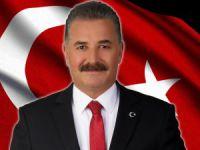 Başkan Tuna'dan Milliler'e kutlama