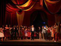 """Mersin Devlet Opera ve Balesi, """"Batı Yakası Hikayesi"""" müzikalini yeniden sahneleyecek"""