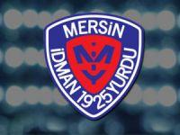 Mersin İdman Yurdu'nda hedef, Trabzonspor'u yenip çıkışa geçmek