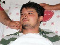 Mersin'de AK Parti Gençlik Kolları Üyesi olan Seyit Duru darp mı edildi?