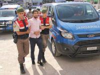Erdemli'de terör örgütü operasyonu: 3 kişi gözaltına alındı