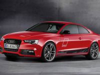 Yeni Audi A5 DTM selection sınırlı sayıda üretilecek