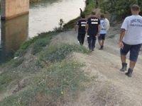 Tarsus'ta 1,5 yaşındaki kayıp çocuğun cesedi sulama kanalında bulundu