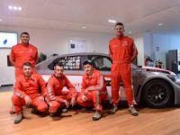 Citroen Türkiye ekibi dünya şampiyonu oldu