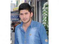 Mut'ta 5. kattan düşen Özgür Ak isimli genç hayatını kaybetti