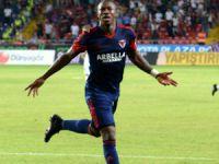Mersin İdman Yurdu, Trabzonspor'u farklı yendi: 3-2