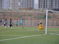 Toroslar Belediyespor, haftayı Yenişehirspor galibiyeti ile kapattı: 2-0