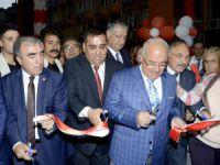 Tarsus'ta toplu açılış töreni düzenlendi