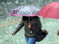 Mersin için çok kuvvetli yağış uyarısı