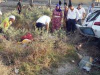 Tarsus'ta feci kaza: 6'sı ağır, 30 yaralı