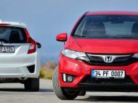 İşte yeni Honda Jazz!