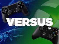 Playstation 4, Xbox One'ı geride bıraktı!