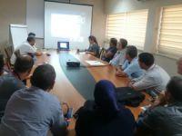 Mersin'de bilim konferansı gerçekleştirildi