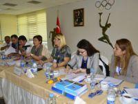 Mersin'de tarım, hayvancılık ve ormancılık sektörlerinin sorunları tartışıldı