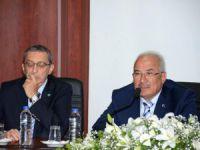 KALDER'den Mersin Büyükşehir Belediyesi ve MESKİ'ye bir ödül daha