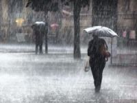 Mersin Büyükşehir Belediyesi'nden vatandaşlara şiddetli yağış uyarısı!