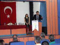 Yenişehir'de rehberlik öğretmenleri toplantısı yapıldı