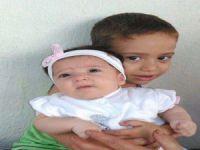 Tarsus'taki kazada yaralanan 1 yaşındaki minik Şevval da kurtarılamadı