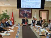 Mersin'de 9 ayda 36 bin kişi İŞKUR'a iş başvurusunda bulundu