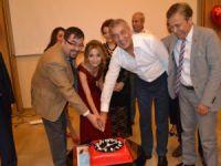 Mersin Time Gazetesi, 2. yılını kutladı