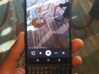 Blackberry Priv hangi telefonlardan daha ince?