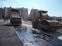 Silifke Belediyesi kendi asfaltını üretiyor