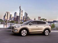 Hyundai Tucson'un gözü yılın otomobili ödülünde