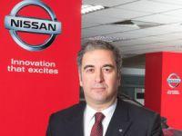 Nissan, Türkiye'de en çok satan Japon olmak istiyor!