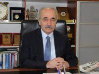 Yenişehir Belediye Başkanı İbrahim Genç: Biz parayı buharlaştırmıyoruz, yatırıma çeviriyoruz